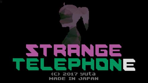 Dudical Blog Archive Strange Telephone Iosandroid Heres